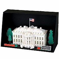 Paper Nano - The White House