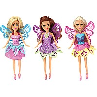 PP  Fairy Dolls