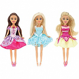 PP  Princess Dolls