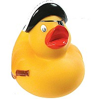 Rubber Duckies Pirates Assted