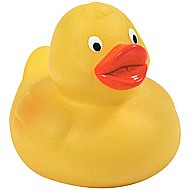 Rubber Duckies Yellow Classic