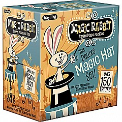 Deluxe Magic Hat Set