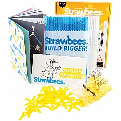 Maker Kit - Strawbees