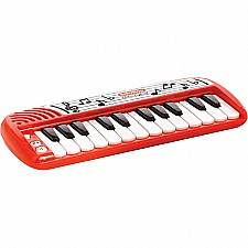 Electric Keyboard