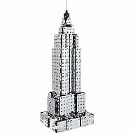 Empire State Bldg - Steel Wrks