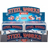 Micro Kits - Steel Works