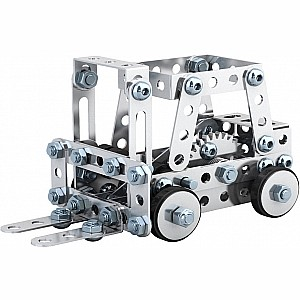 Steel Works Mechanical Multi-Model 300pc