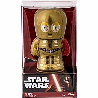 Star Wars C-3Po Bebots