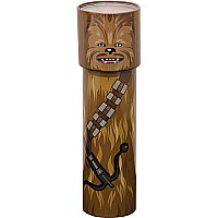 Star Wars Chewbacca Kaleidoscope