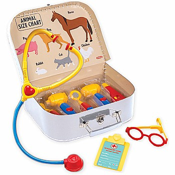 Veterinarian Kit