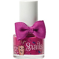 Snails Nail Polish - Sweet Heart Snails