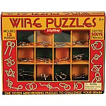 Wire Puzzles