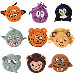 Animal Wacky Sacks