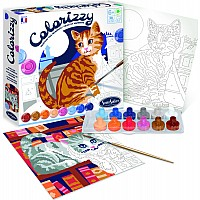 Colorizzy - Cats