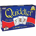 Quiddler Game