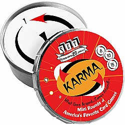 Karma Mini Rounds