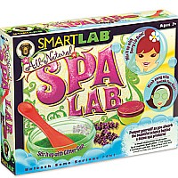 All Natural Spa Lab by Smart Lab