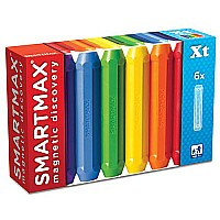 SmartMax Extension Set-6 Extra Long Bars