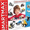 Smartmax Power Vehicles  Complete Set