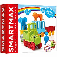 SmartMax My First Circus Train
