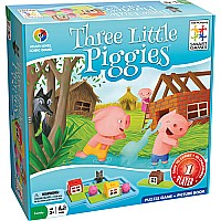 Three Little Piggies Game