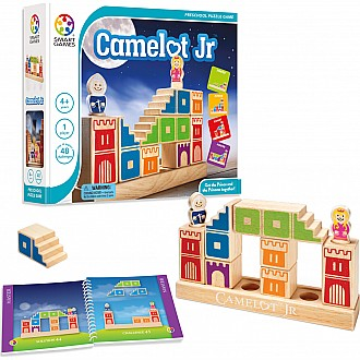SmartGames Camelot Jr.