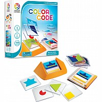 SmartGames Color Code