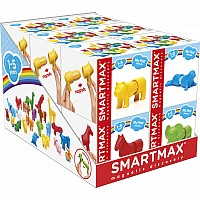SmartMax My First Animals Mixed