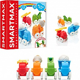SmartMax My First Vehicles