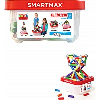 SmartMax Build XXL (70 pcs)