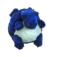 Squishable Mini Blue Dragon