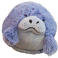 Squishable Mini Manatee