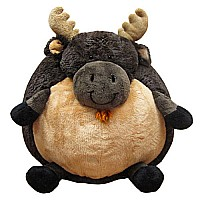 Squishable Moose