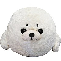 Squishable Seal