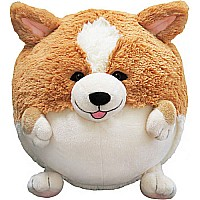 Squishables Corgi 15""