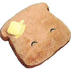 Squishables Toast