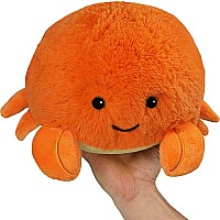Squishable Mini Crab