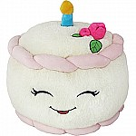 "Squishable - Birthday Cake (15"")"