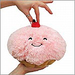 "Squishable - Mini Cupcake (7"")"