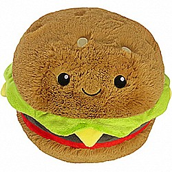 "Squishables Hamburger (15"")"