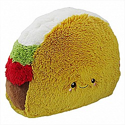 Squishables Taco