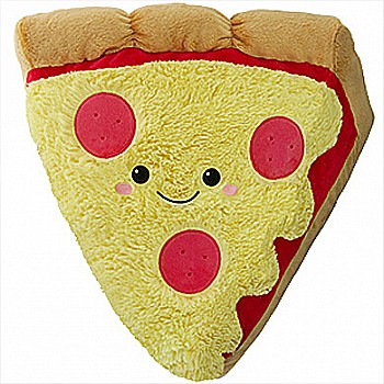 Squishables Pizza