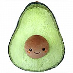 Squishable - Avocado