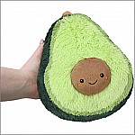 "Squishable - Mini Avocado (7"")"