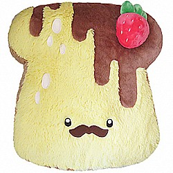 Squishables Comfort Food French Toast