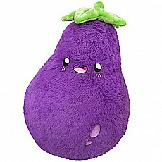 "Squishable Eggplant (15"")"