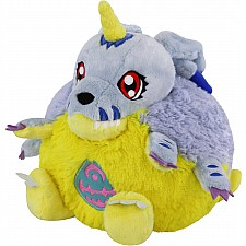 Mini Digimon Gabumon
