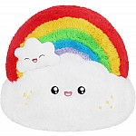 Squishable - Rainbow