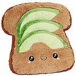 Squishable - Avocado Toast