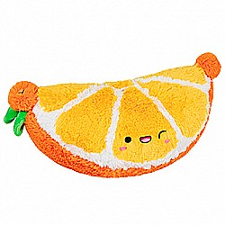 Squishables Orange Slice